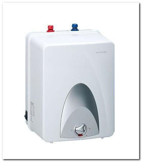 instant water under best under tankless water heater and faucet