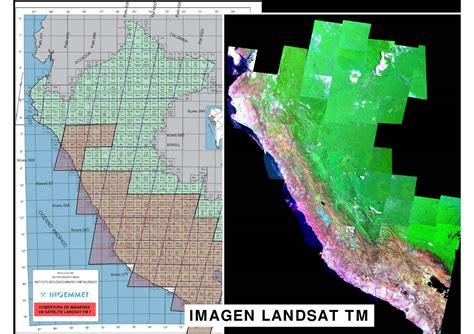 imagenes satelitales landsat 8 calam 233 o imagen landsat tm