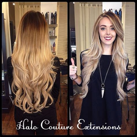 halo couture hair extensions verses halo crown hair extensions halo couture 24 quot extensions available by hair artist