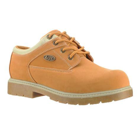 lugz mens savoy slip resistant work shoes