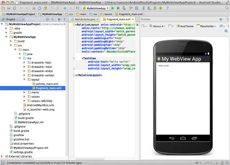 webview android getting started webview based applications for web developers chrome