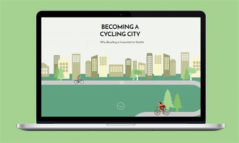design visual communication uws uw design 2016 becoming a cycling city