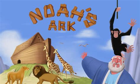 the of noah books noah s ark bible story book android apps on play