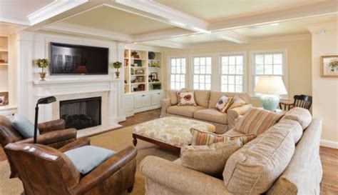 how to decorate a family room how to design the perfect family room