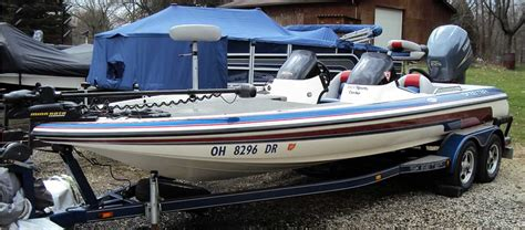 boats for sale northeast ohio fishing information network