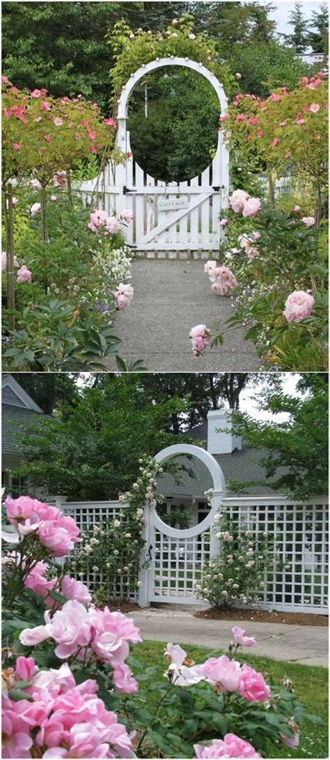 Rustic Home Interior 5 unique garden gate designs that you ll surely like