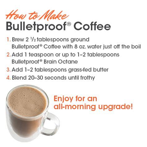 bulletproof coffee whole bean upgraded 250g 1kg
