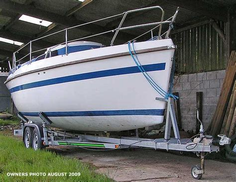 donzi powerboats for sale uk deck boat plans free large images trailer sailers for