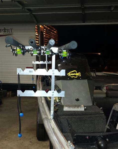 boat transport racks homemade transport rack