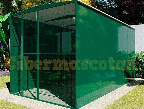 conejera exterior segunda mano como hacer una jaula de madera simple jaula de madera de