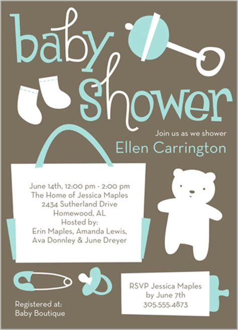 Baby Shower Invitations Shutterfly by Shutterfly Expands Baby Stationery Collection With Design