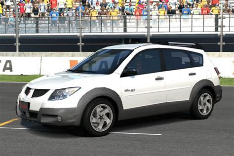 Pontiac Vibe 03 by Gt5 Pontiac Vibe Gt 03