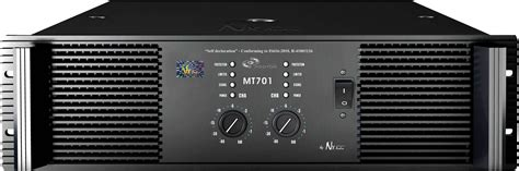 Power Lifier Nad proton audio equipment the best equipment in 2017