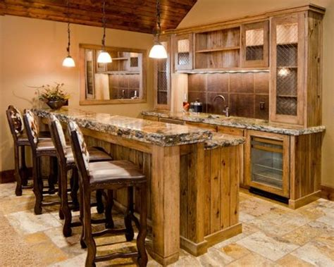 granite top bar cabinet chiseled edge granite counter tops houzz