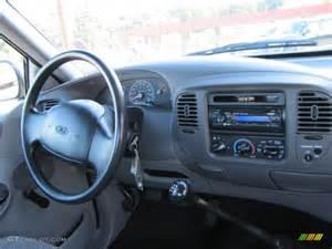 1998 teal metallic ford f150 xl supercab 38170360 photo
