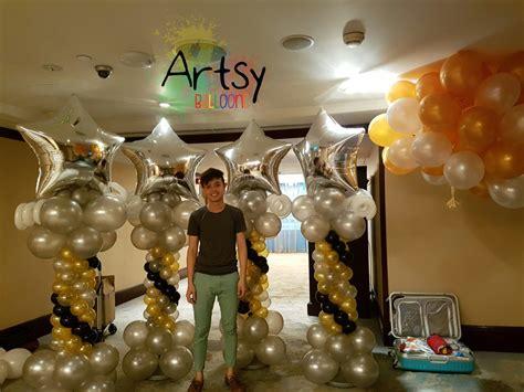 Balon Dekor balloon decoration ideas singapore balloon decoration
