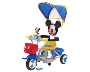 triciclo ni 241 os mickey mouse baston 9 meses 3 241 os 1 999 00 en mercadolibre