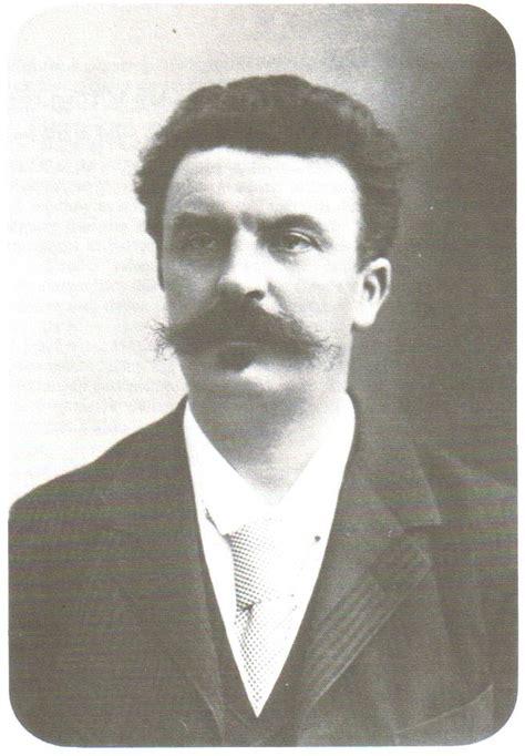 biography about guy de maupassant guy de maupassant and the ufo splatter