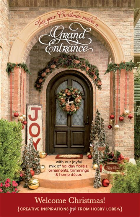 hobby lobby christmas decorations outdoor hobby lobby project welcome floral ornaments trimming home decor