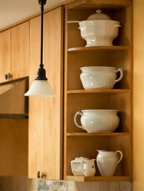 off the shelf kitchen cabinets 55 best kitchen open shelves images on pinterest cooking