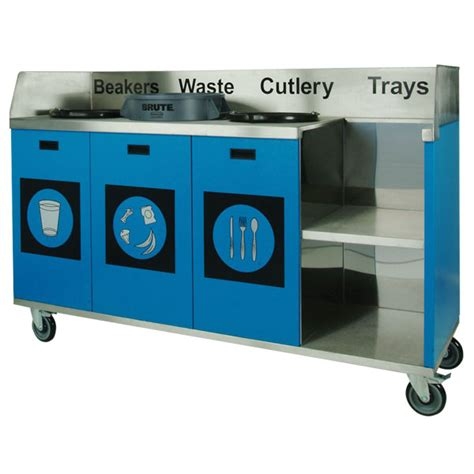 waste station metal waste management station recycling solutions bins waste recycling station