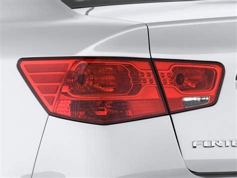 2011 Kia Forte Sedan Tail Lights | image 2011 kia forte 4 door sedan auto ex tail light