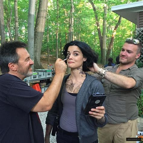 sullivan stapleton tattoo jaimie on set blindspot jaimie