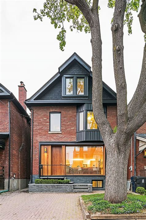 beautiful houses house in toronto