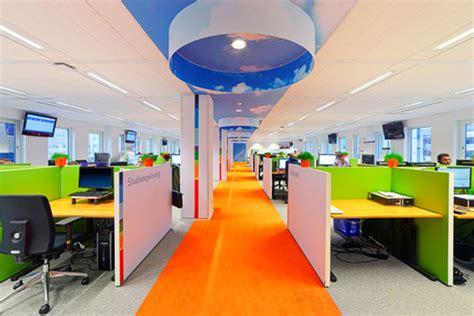 Colour Ideas For Kitchen office colour psychology what colour scheme does your offic