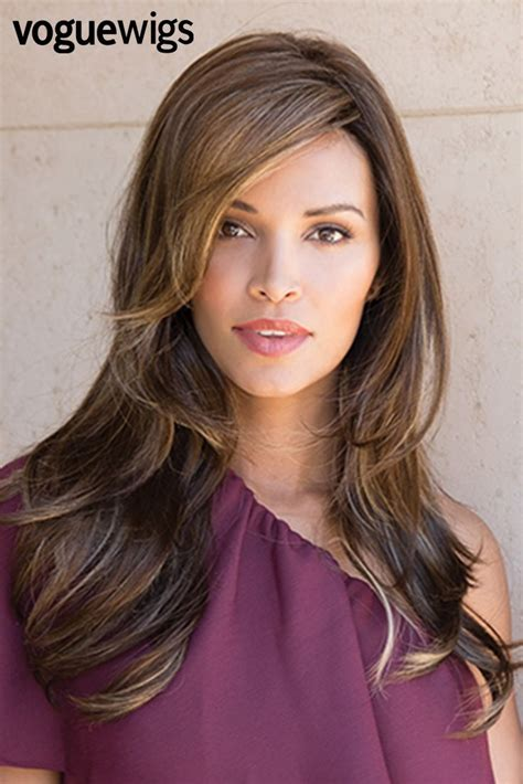 www voguewigs com 20 best fall into style images on pinterest wigs hair