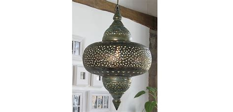 moroccan style pendant light moroccan antique style pendant brass ceiling light