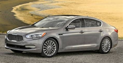 Price For Kia K900 2017 Kia K900 Price Cars Reviews Rumors And Prices