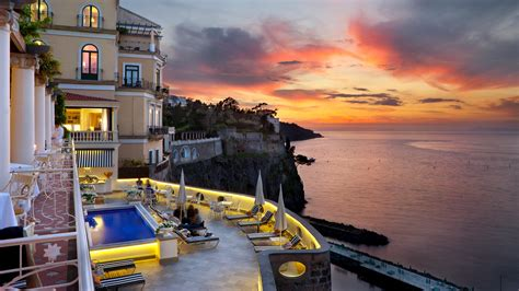 best hotels in naples italy hotels in sorrento booking services naples