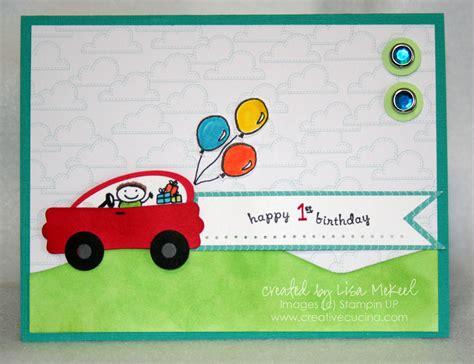Birthday Card Auto Sender Boy Birthday Creative Cucina