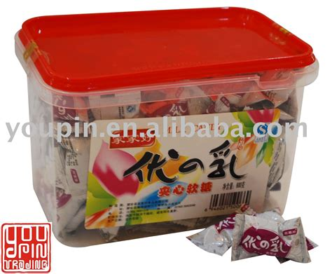 Prama Delicacy Snack Milk delicacy milk soft with filling products china delicacy milk soft with