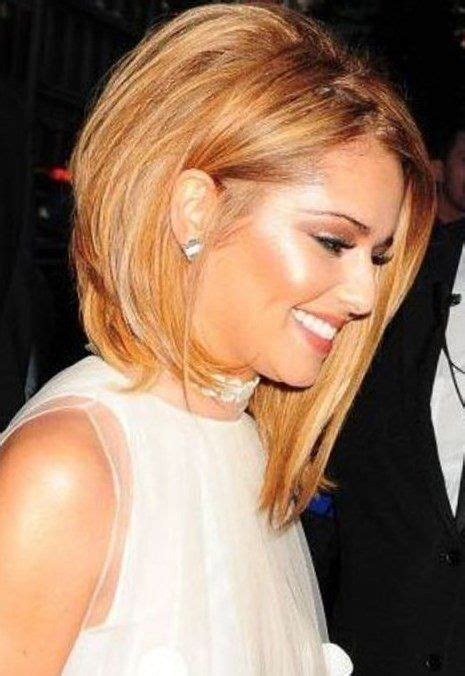 neue mode frisuren blonde asymmetrische frisuren