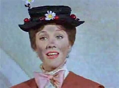 actress mary poppins why i think mary poppins is julie andrews greatest film