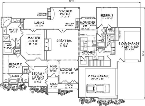 2600 sq ft house plans 2600 square foot house plans 28 images craftsman style house plan 3 beds 2 5 baths