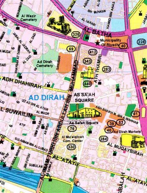 map of riyadh city map of riyadh an aspect of strangers by carla banks