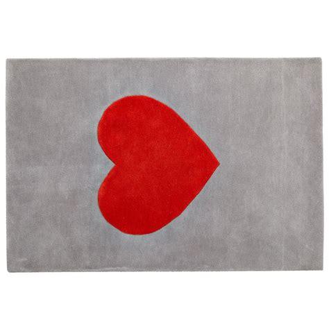 emoji rug heart rugs tktb