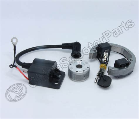 Ktm Ignition Coil Aliexpress Buy Ignition Coil Stator Flywheel Ktm 50
