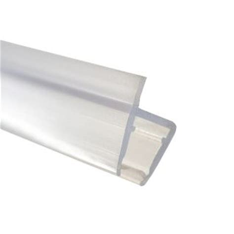 Shower Door Seals Vertical Pin By At Home On Bath Shower Maintenance Essentials Pinter