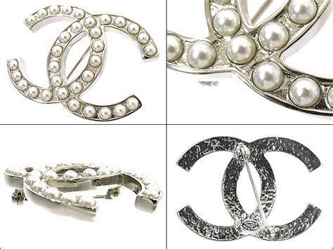 Import Gagang Pearl Silver import collection rakuten global market and chanel chanel review accessories brooches