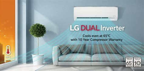 Ac Lg Dual air conditioning lg air conditioners lg uae