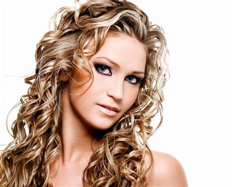 Types Of Perms For Hair With Pictures by Perm Hairstyles Beautiful Hairstyles