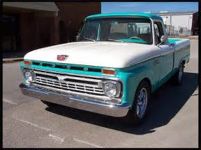1966 Ford F100 1966 Ford F100 For Sale Html Autos Post