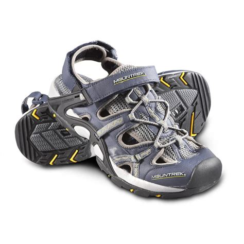 mens water sandals s mountrek 174 cground water shoes 303546 boat