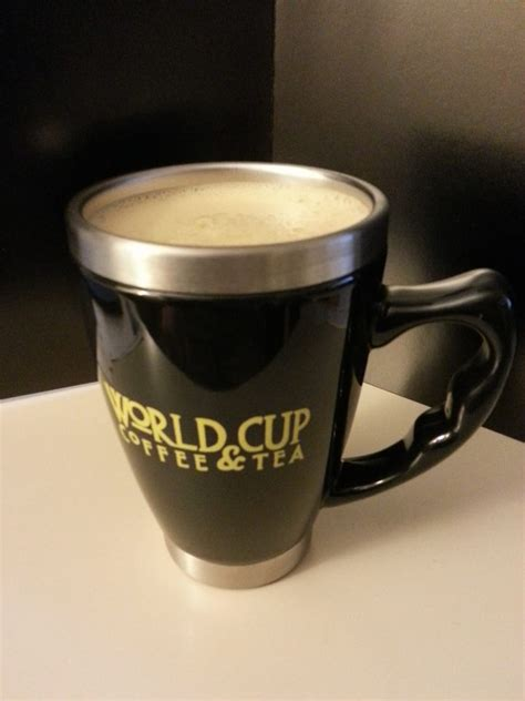 Delocator Helps You Find An Independent Cup Of Coffee by World Cup Coffee Tea Pearl District Portland Listed