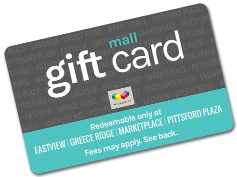 Gift Card To Use Anywhere - gift cards