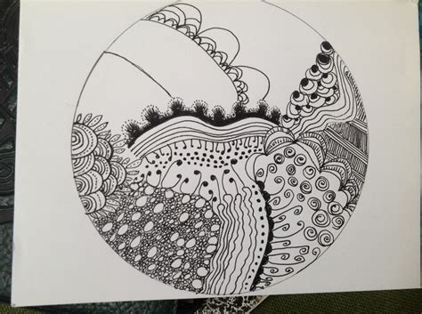 doodle pictures how doodles freed my mind guest post by allison titcomb